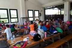 Ημερήσια εκδρομή του σχολείου στο SPORTS VILLAGE Athitaki